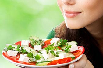 Squash & Fit Gesundheit Ernährung