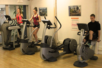 Cardio Training Waldstetten