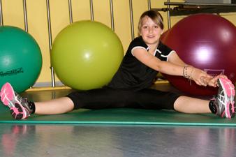 Fitness Kids Kinder Waldstetten