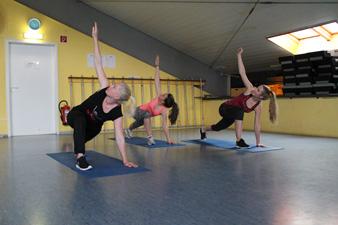 Fitness Kurse Waldstetten