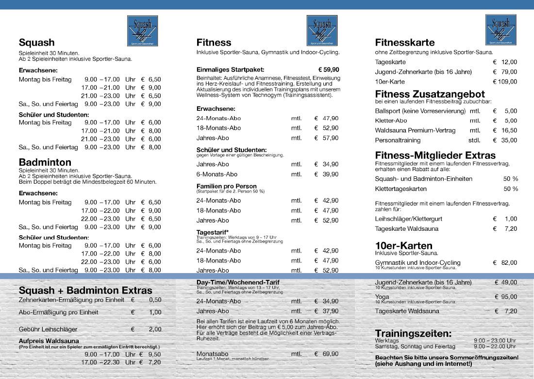 Preisliste-SF2