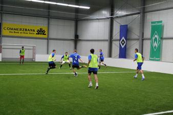 Ballsport Soccer Soccerarena Indoor