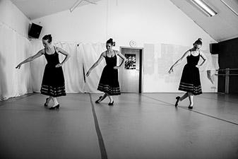 Ballettschule Beisswenger