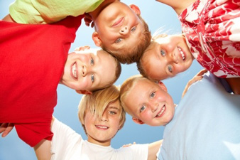 Kinder Kindergeburtstag