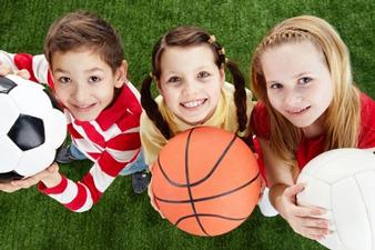 Kinder Ferienprogramm