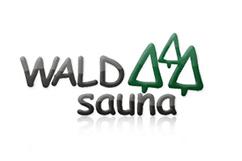 Waldsauna Waldstetten Logo