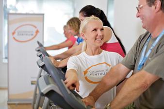 Squash & Fit Gesundheit Betriebliche Gesundheitsförderung
