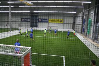 Soccerarena Indoor Soccer