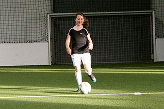 Kinder SoccerSchule